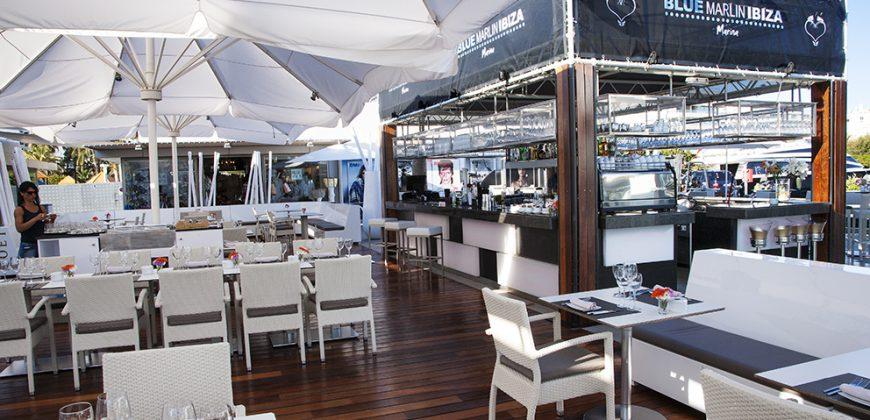 """Blue Marlin Ibiza Marina"""">"""