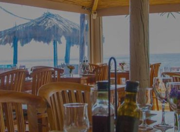 Yemanjá Beach Restaurant