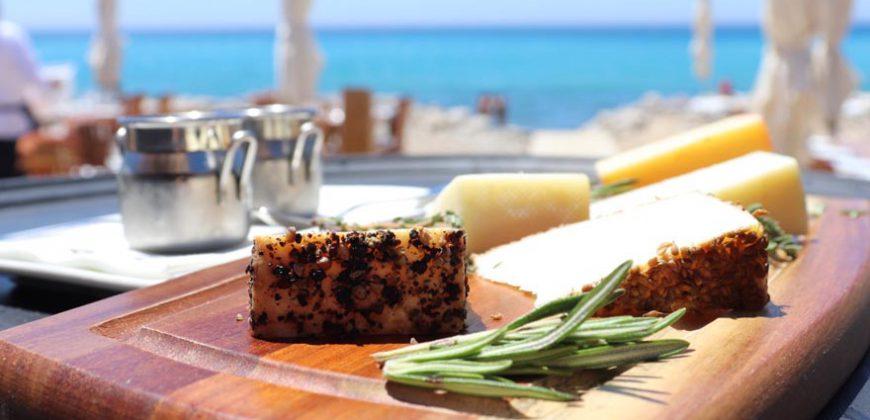 "Yemanjá Beach Restaurant"">"
