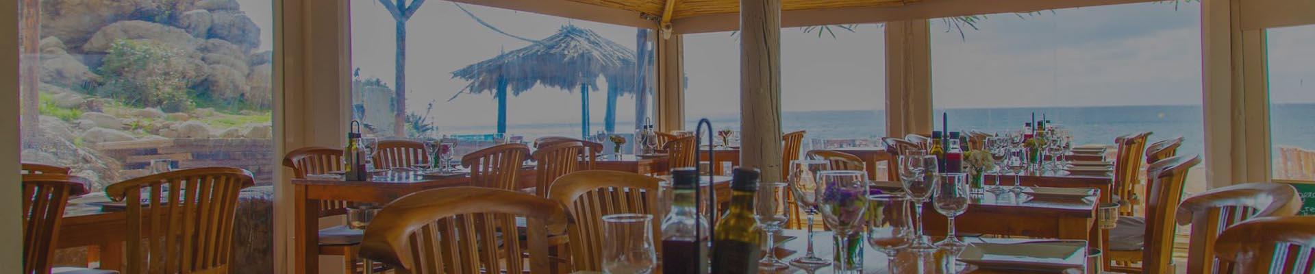 Yemanjá Beach Restaurant