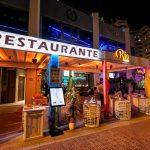 Rio Ibiza, announce celebration menus for Bartolomé fiesta