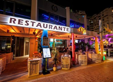 Rio Ibiza, announce celebration menus for Bartolomé fiesta