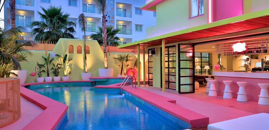 "Tropicana Ibiza Suites"">"