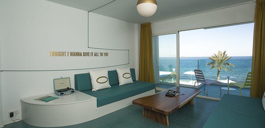 """Dorado Ibiza Suites"""">"""