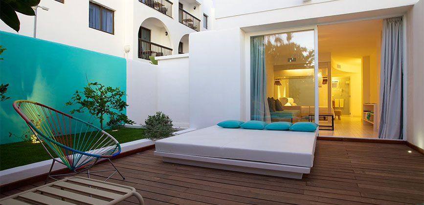 """Santos Ibiza Suites"""">"""