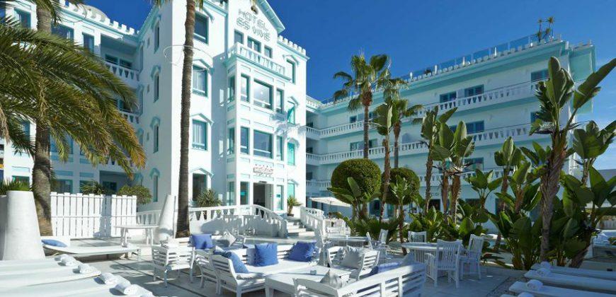 """MiM Ibiza Es Vivé Hotel"""">"""