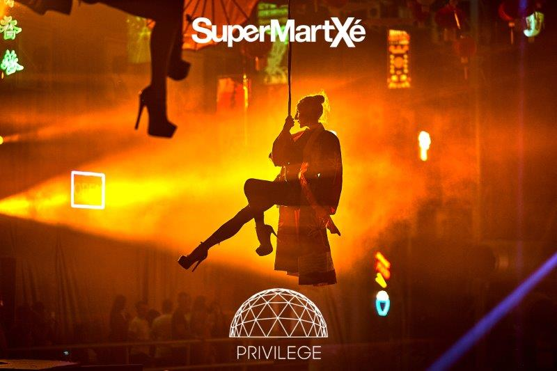 Privilege Supermartxe