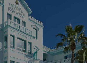 MiM Ibiza Es Vivé Hotel