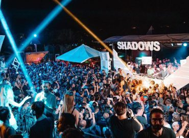 SHADOWS at Cova Santa offers a salient insight into Ibiza's original clubbing values