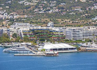Marina Ibiza: Luxury Shopping That Takes You Into The Night