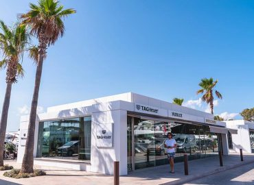 Luxury Shopping Comes Alive with Openings at Marina Ibiza