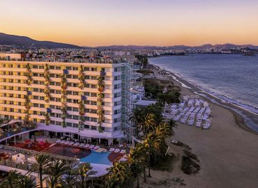 Best Ibiza hotels for groups