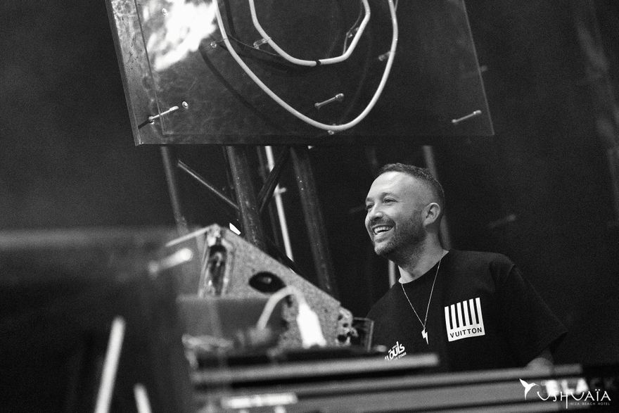 Nic Fanciulli's Dance Or Die