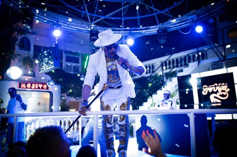 Boom Boom Live Ibiza