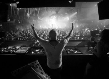 Mondays at Amnesia: Cocoon is back where it belongs
