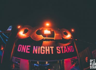 Norman Cook delivers at DC10 Ibiza