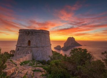 The Magical Isle of Es Vedrà