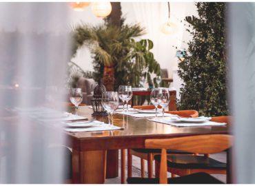 El amor está en el aire para una familia y amigos Brunch de San Valentín en Markus Chef Kitchen