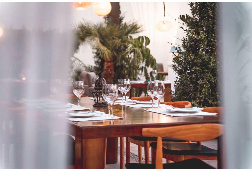 Markus Chef's Kitchen, Ibiza