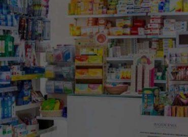 Farmacia Maria Torres Prats