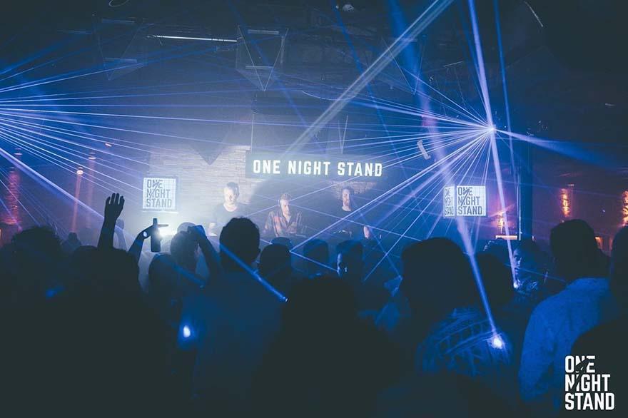 dc10 one night stand birthday