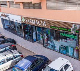 Farmacia Ignacio de la Cueva Torregrosa