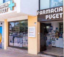 Puget Pharmacy