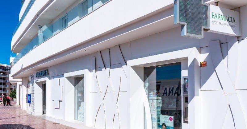 """Irene Ramón Costa Pharmacy"""">"""