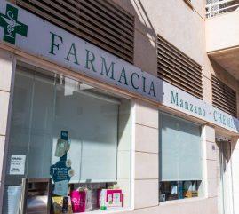 Farmacia Manzano