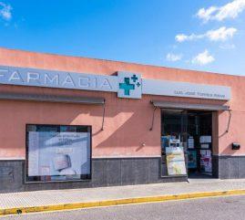 Farmacia, Carrer dels Cirerers
