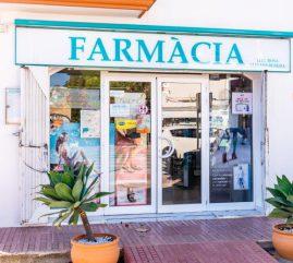 Farmacia Mayans Buxeda