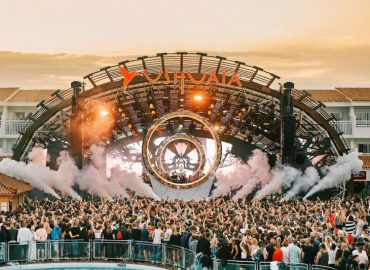 Top five announcements for 2020 Ibiza season so far…