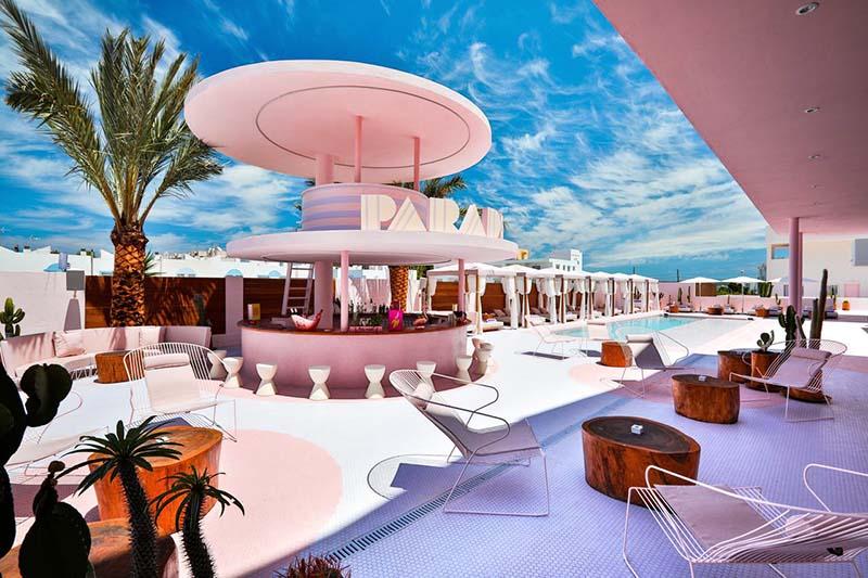 Paradiso Hotel Ibiza