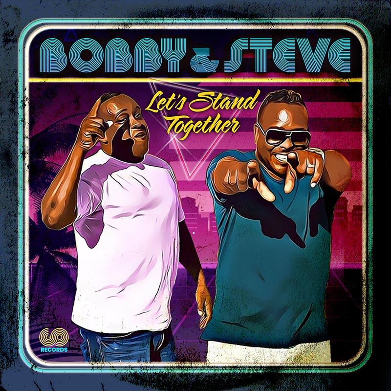 Bobby and Steve Debut Artist album