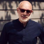 Brian Eno joins the IMS Ibiza for a keynote interview with Pete Tong