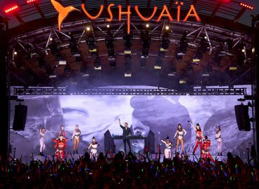 Ushuaïa Ibiza presenta la primera residencia 'BIG' de David Guetta regresará para Ibiza 2020
