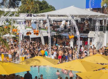 Candypants Announce Summer Plans across Ibiza & Marbella