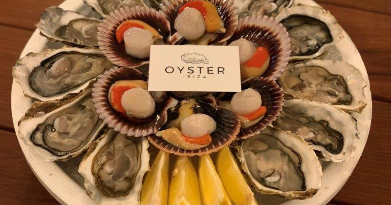 "Oyster Ibiza"">"