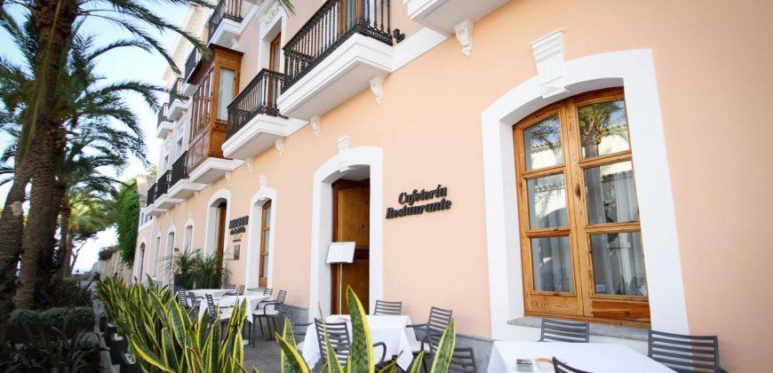 """Hotel Mirador de Dalt Vila"""">"""