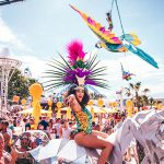 O Beach Ibiza opening