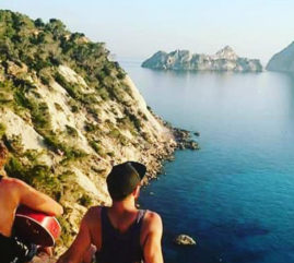 Hidden Ibiza Tours & Yoga