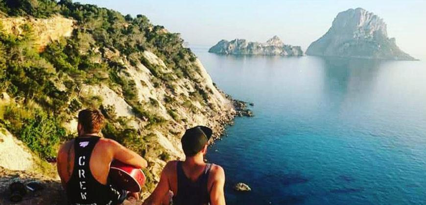 """Hidden Ibiza Tours & Yoga"""">"""