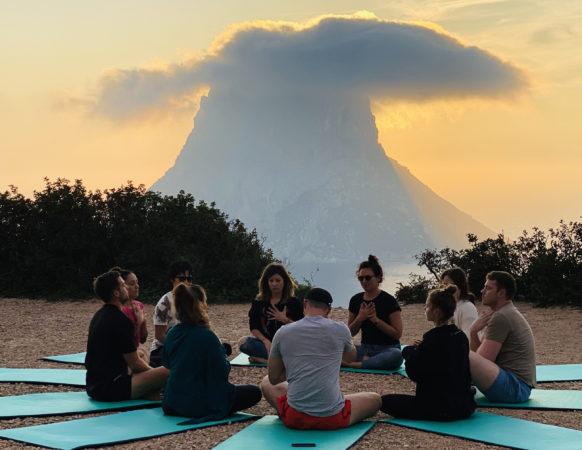 Hidden Ibiza Tours & Yoga