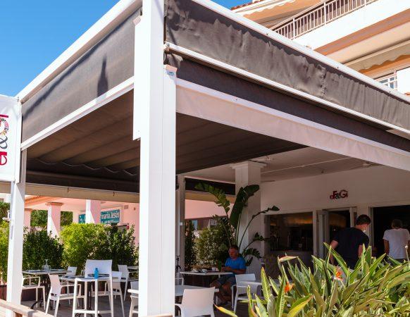 eF&Gi Restaurant & Enoteca