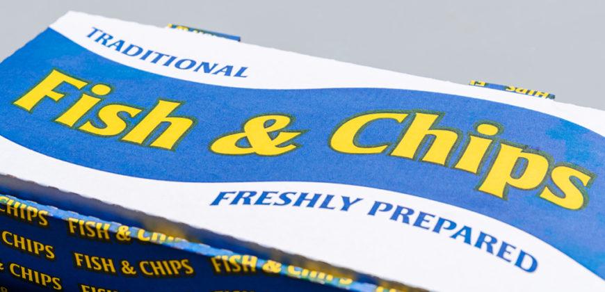 """Ibiza Fish & Chip Company"""">"""