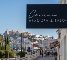 Carrion Head Spa & Salon