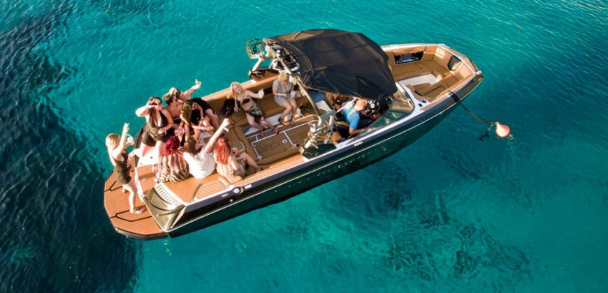 """Timeless Boats Ibiza"""">"""