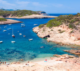Playa Sa Guardiola