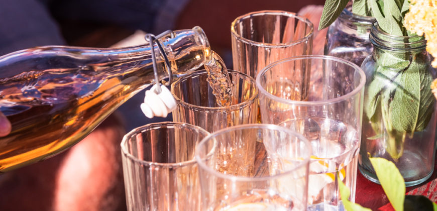 """The Drink Workshop"""">"""