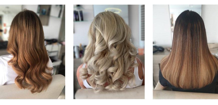 "New U Salon Ibiza – Hair & Beauty Specialists"">"